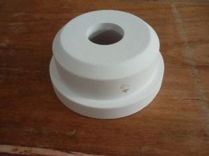 石英陶瓷料碗
