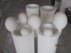 石英陶瓷匀料筒2