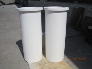 石英陶瓷匀料筒5